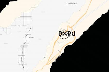 cartographie territoire